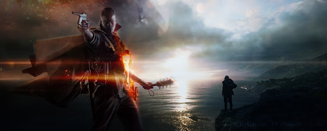 Battlefield 1 HD Wallpaper 2016