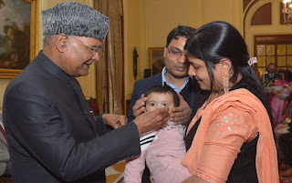 Pulse Polio Programme for 2020