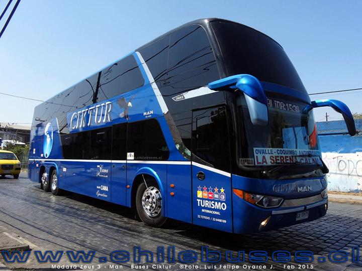Gu a del viajero en m xico autobuses de dos pisos disponibles en m xico - Autobuses de dos pisos ...