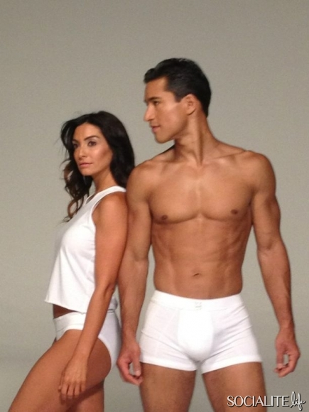 Bikini Mairo Lopez Naked Pics