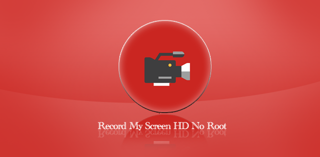 Record My Screen HD Premium Apk for Android (No Root /Unlocked)