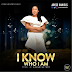 MUSIC: I KNOW WHO I AM BY ARESE DANIELS || @AreseDaniels