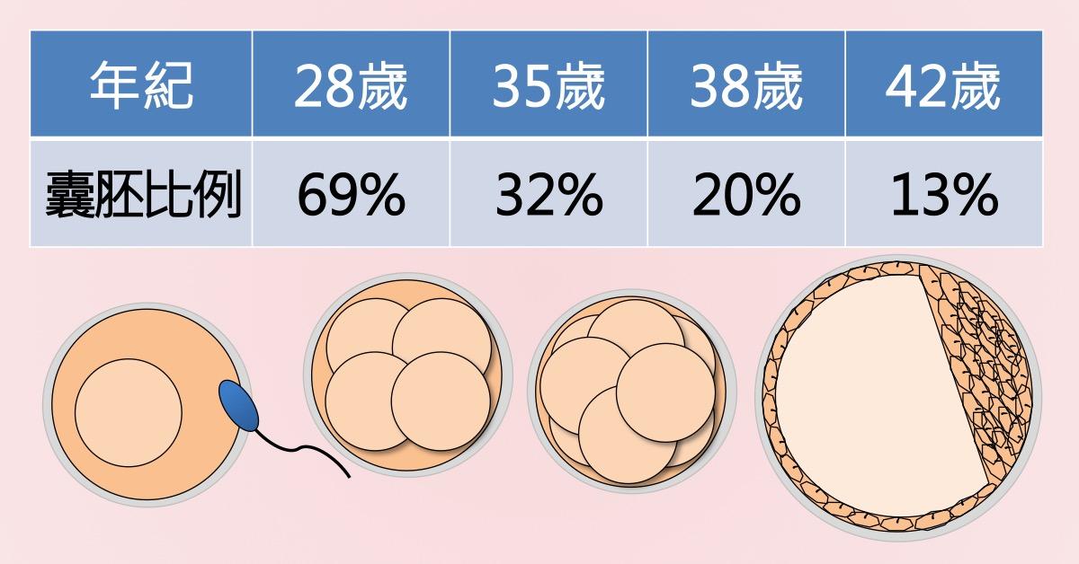 李日升醫師 試管嬰兒・不孕癥・冷凍卵子: 冷凍卵子,幾顆剛好?