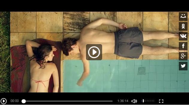 CLIC PARA VER VIDEO Hoy Quiero Volver Solito - Pelicula - Brasil - 2014