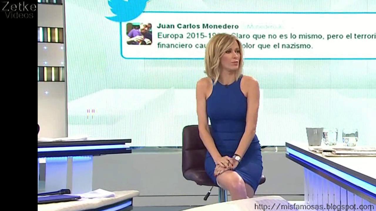 Susanna Griso (24 Jun 2015) | Mis Famosas