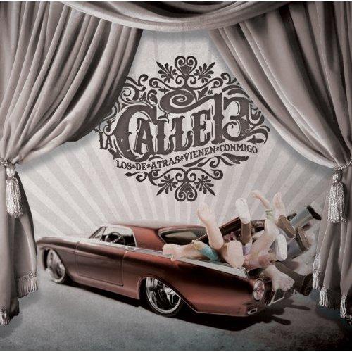 Calle 13 - Los De Atras Vienen Conmigo (2008)