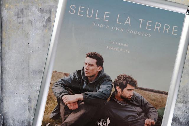 """Josh O'Connor & Alec Secáreanu - """"Seule la Terre"""""""