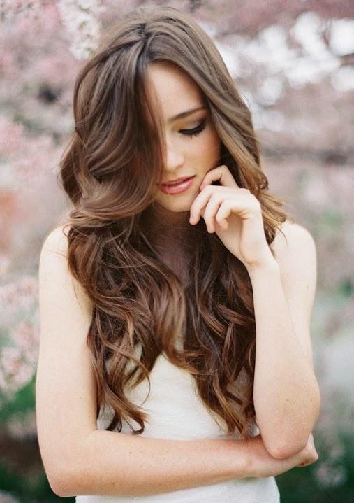 Wedding Hairstyles For Long Hair Down Fashion Designer 2017
