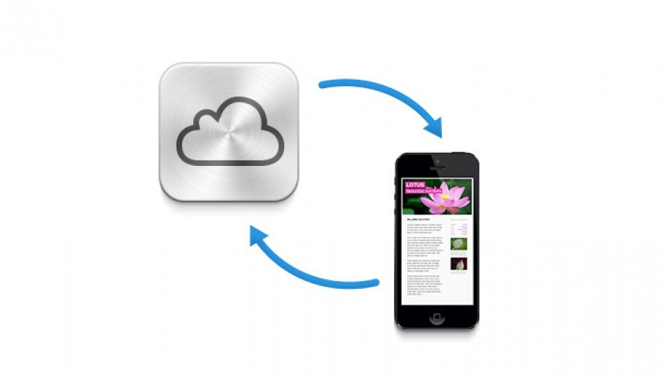 How To Clean Up icloud