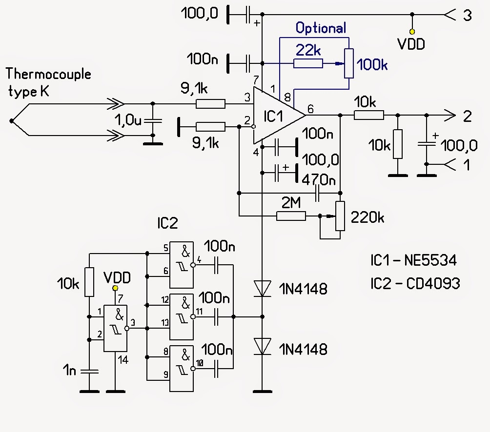 arduino relay control circuit diagram