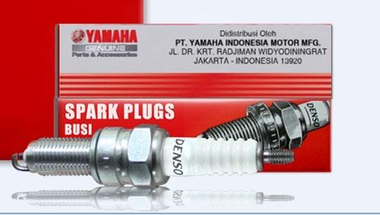 Busi Motor Yamaha