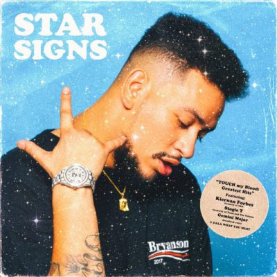 AKA ft Stogie T -Star signs