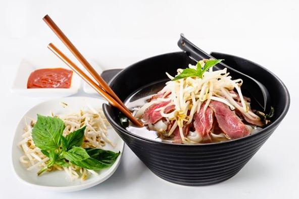 Aug 24 - Sept 30 | New Pho 10 Opens in Huntington Beach With Deal Offers