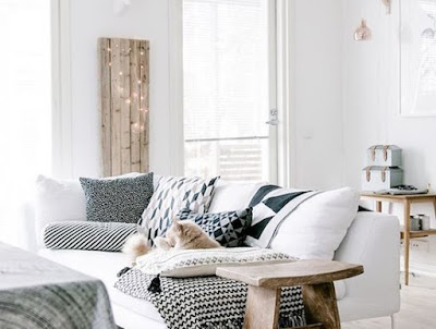 Sedikit Tips Memanipulasi Rumah Yang Kecil