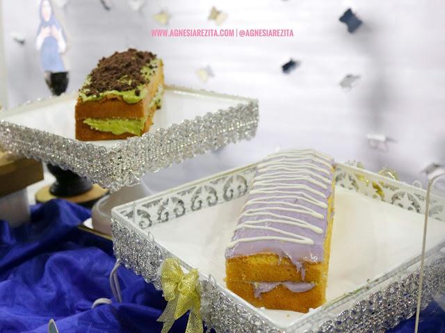 Medan Par Par Cake