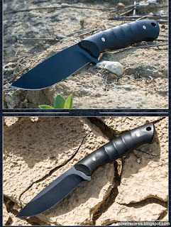 HX Outdoors D-131 fixed blade