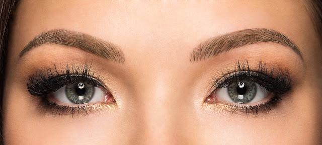 sourcils - maquillage - tendance beauté - 2017 - beauté