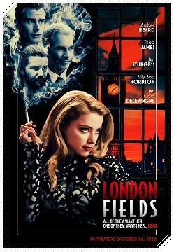 London Fields – Torrent (2019) WEB-DL 720p / 1080p Legendado / Dublado