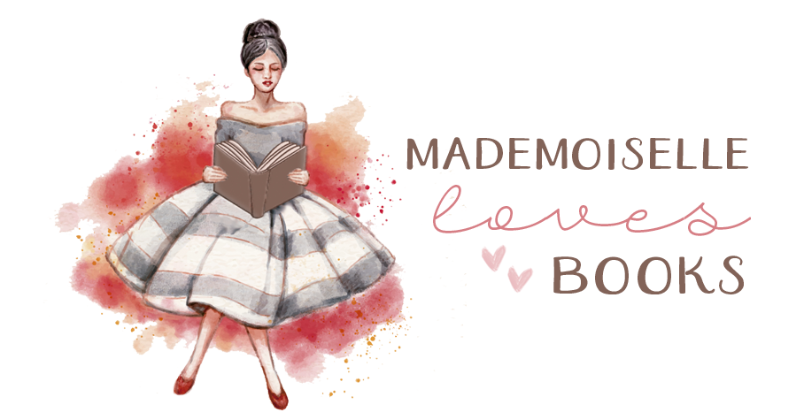 Mademoiselle Loves Books