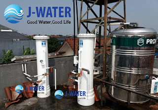 Cara Mengurangi Zat Kapur Air Sumur Tanah