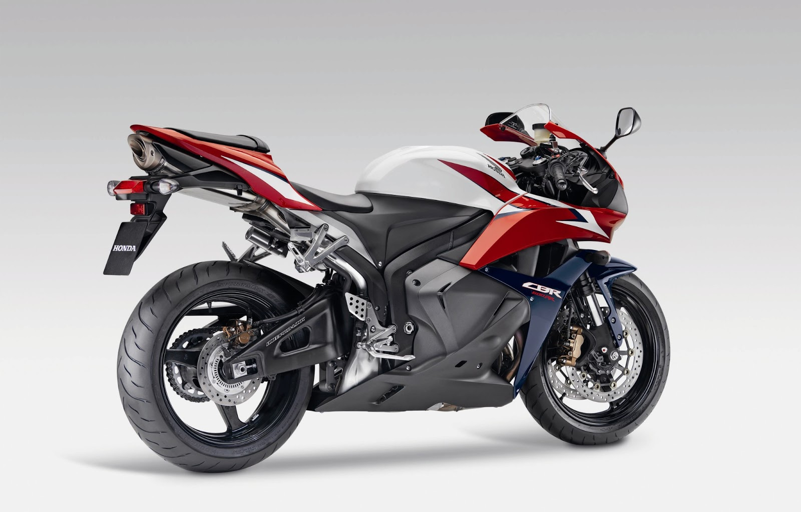 Honda CBR 600RR  HD Wallpapers High Definition  Free Background