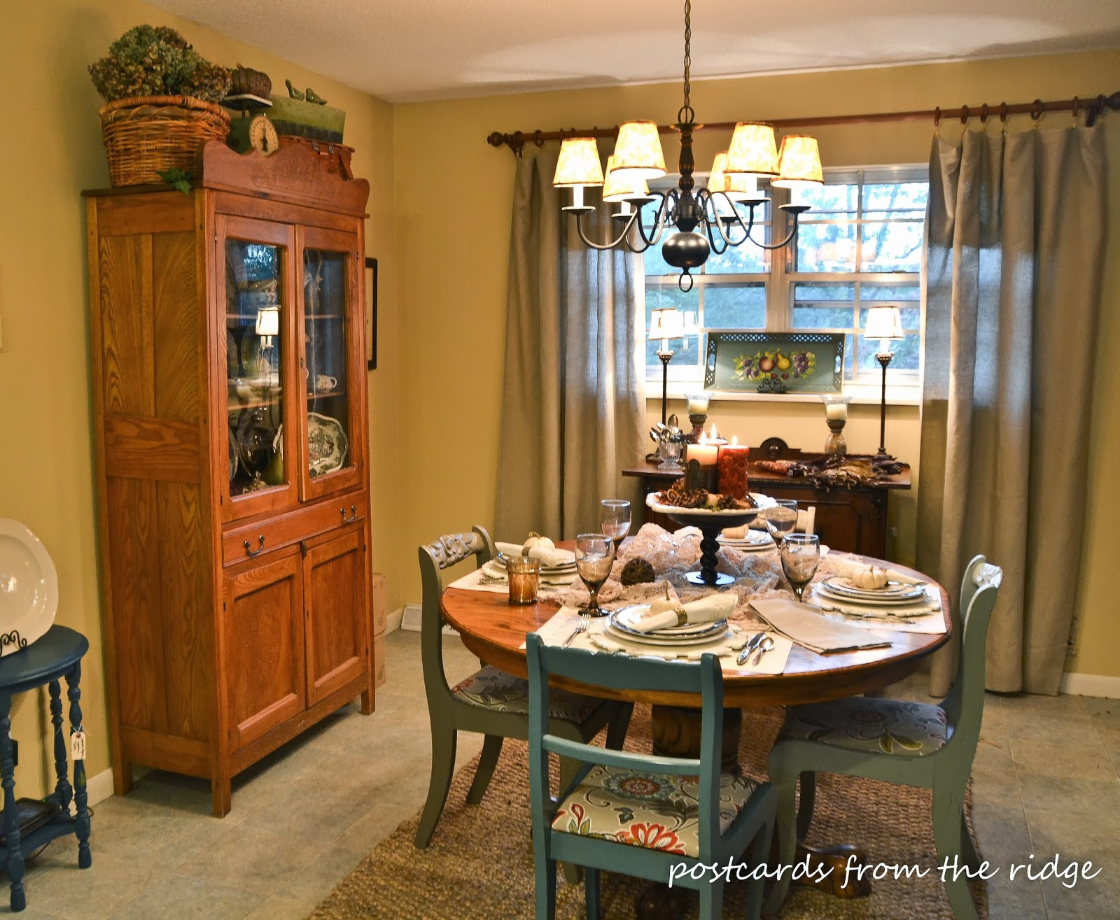 1960 S Updated Ranch Style Home Tour Debbiedoos