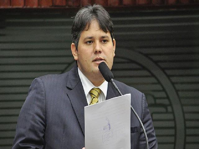 TJPB rejeita recurso de Dinaldinho para retornar à Prefeitura de Patos