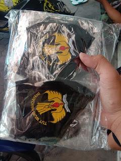 Jual masker kain harga termurah di Surabaya