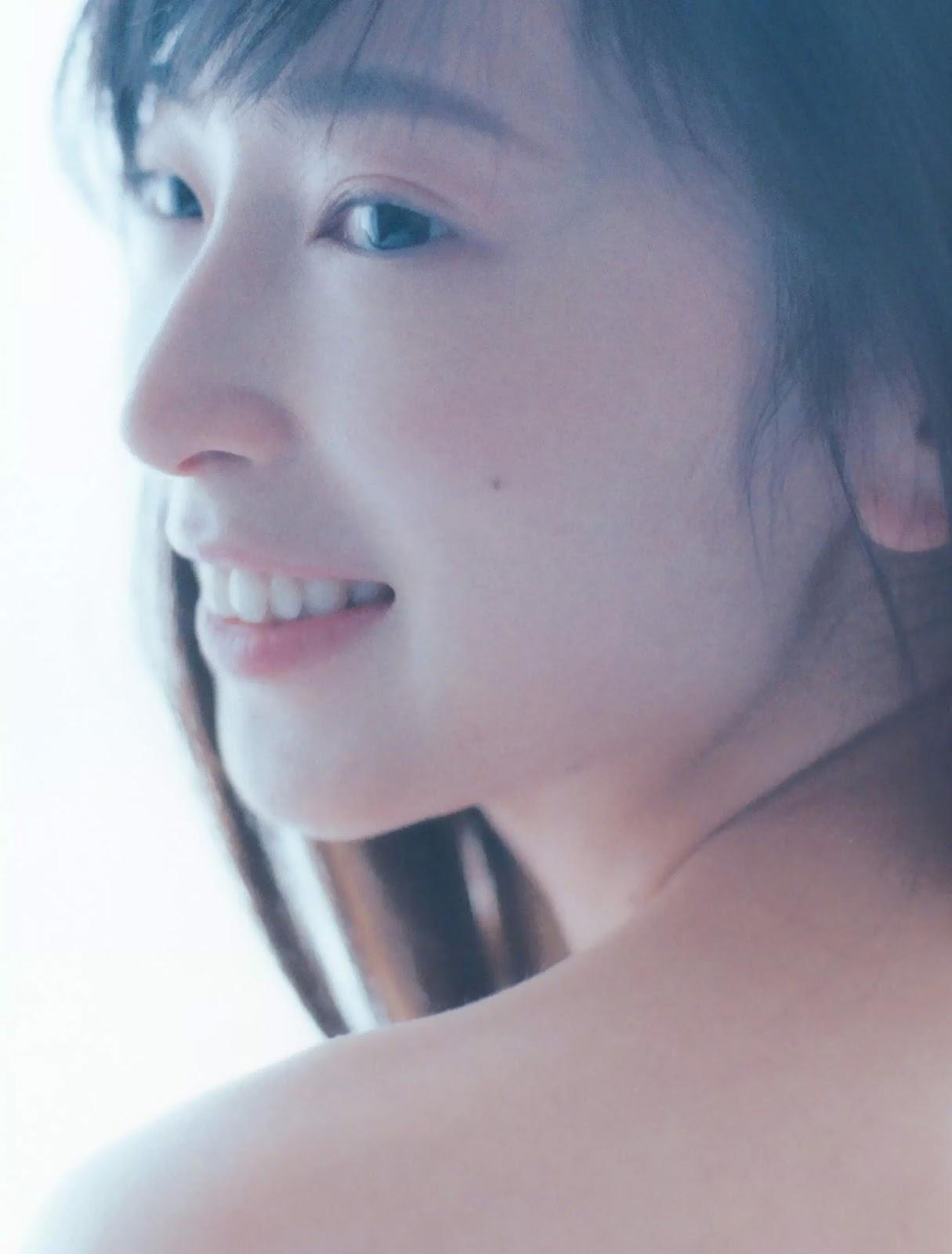 Oya Masana 大矢真那, FLASH 2018.04.17 (フラッシュ 2018年4月17日号)