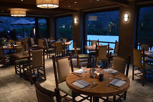 "The New ""It"" Restaurant, Harvest, is Now Open at The Ranch at Laguna Beach"