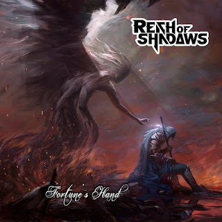 "Ο δίσκος των Reich of Shadows ""Fortune's Hand"""