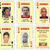 Baralho do Crime da SSP é atualizado e recebe cinco novas cartas