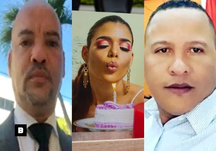 Nuria revela nuevos datos del caso Anibel González