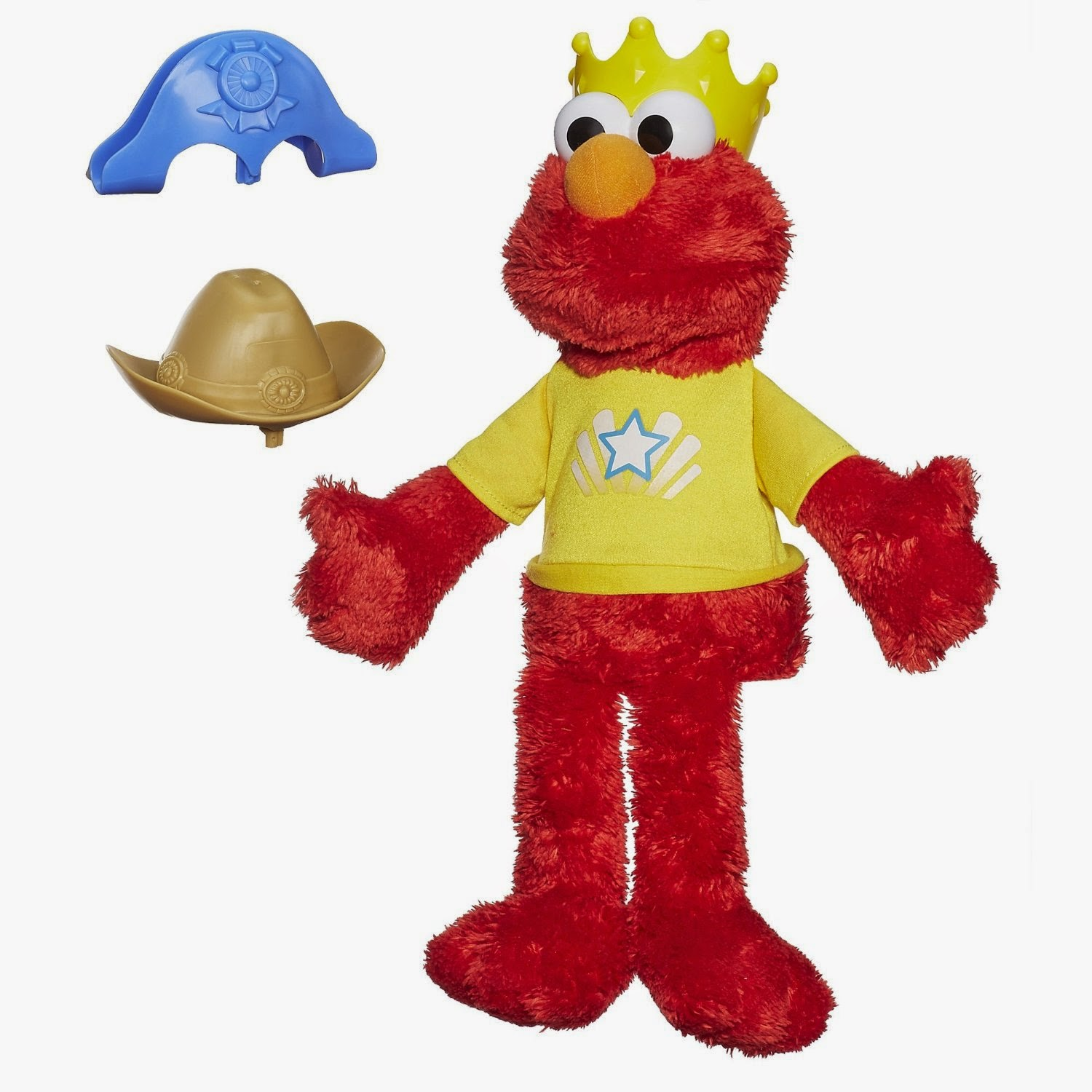 The Best Gifts For Kids Talking Elmo Toys Interactive Sesame