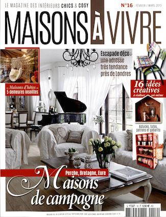 presse e magdeco magazine de d coration. Black Bedroom Furniture Sets. Home Design Ideas