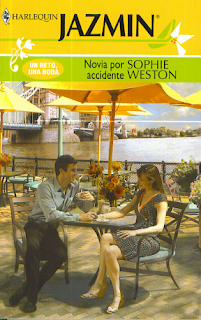 Sophie Weston - Novia Por Accidente