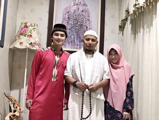 Kondisi Hormon Ustadz Arifin Pasca Menikah Tiga Kali