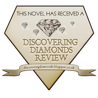 The Unexpected Earl | Discovering Diamonds Review | Regency Romance