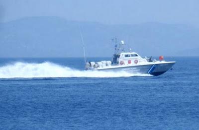 Σύγκρουση σκαφών στο λιμάνι της Πρέβεζας