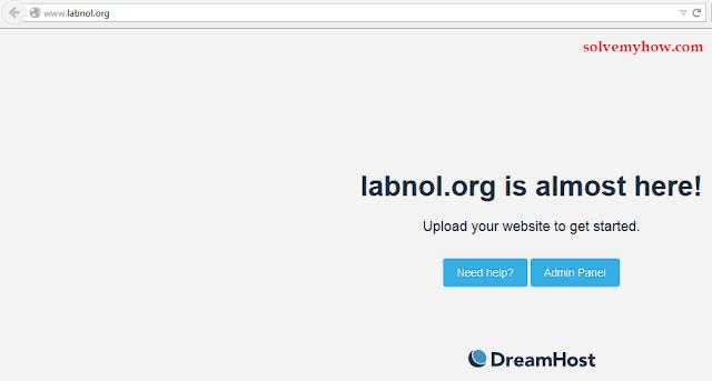 labnol.org hacked