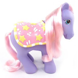 My Little Pony Stardazzle Year Nine Secret Surprise Ponies G1 Pony
