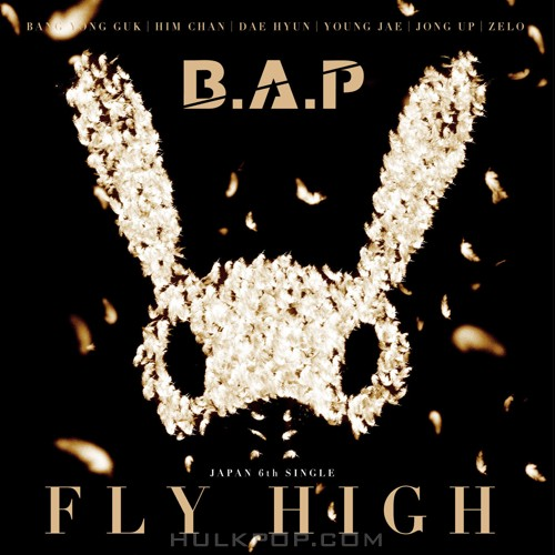 B.A.P – FLY HIGH – Single (ITUNES PLUS AAC M4A)