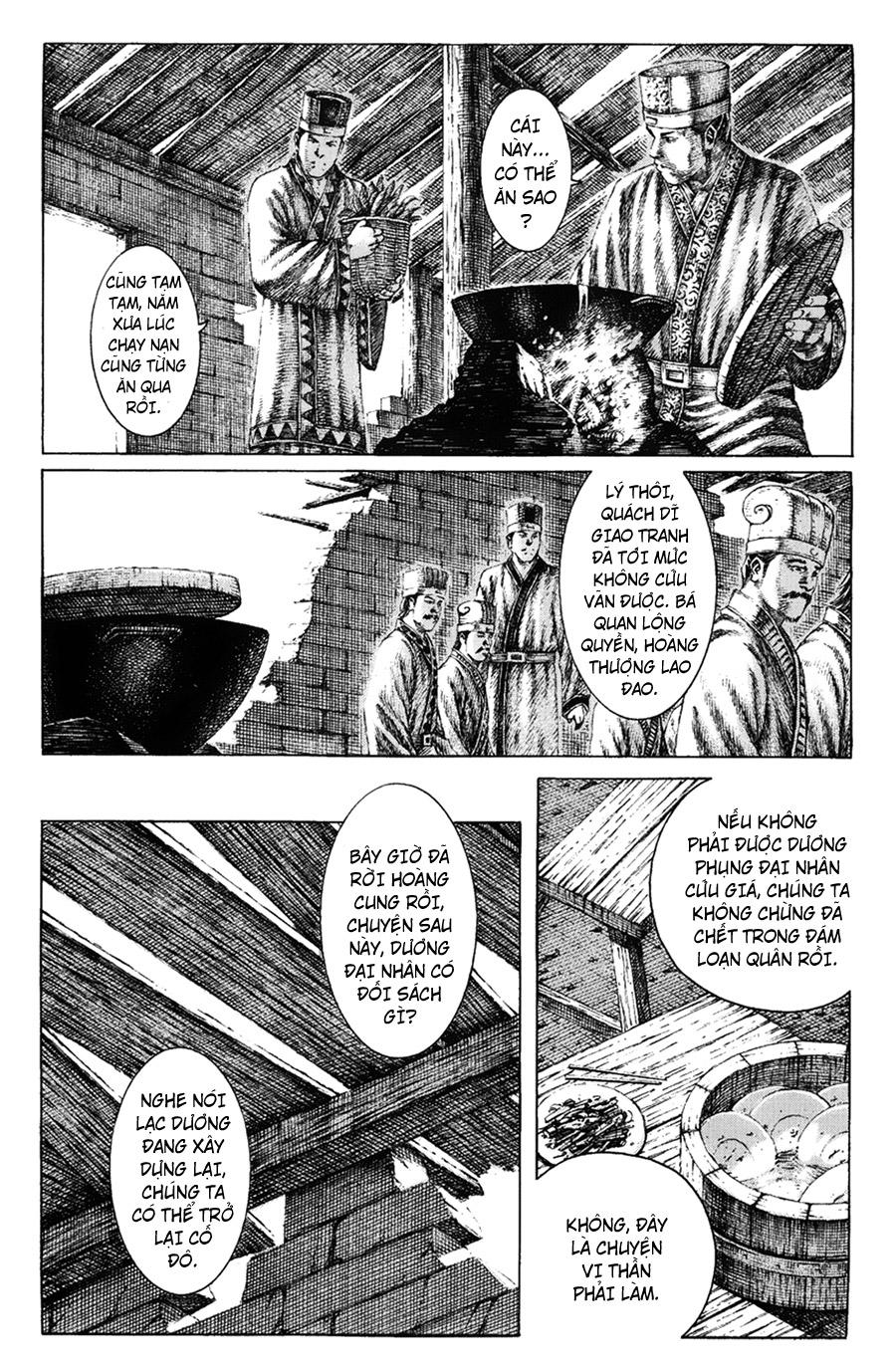 Hỏa Phụng Liêu Nguyên tập 151 - 13