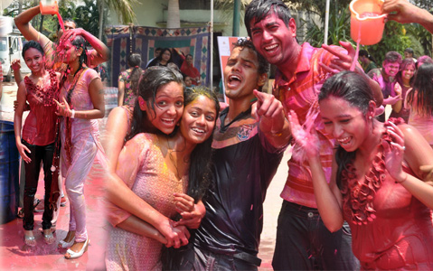 Holi Hot Pictures Free Download