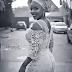 Actress Empress Njamah Shared Another Dazzling Photos - Celebrating The Season