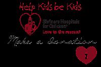 Make a donation to Shriners Hospitals