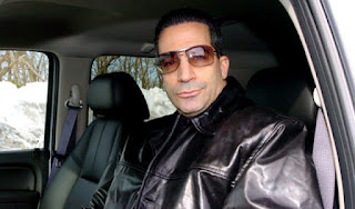 Former Bonanno crime family informant Joseph Barone Jr.
