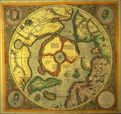 blog--sphere.blogspot.com - 4 Benua Benua Yang Hilang