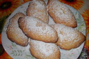 biscotti nutella