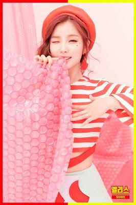Sohee (소희)